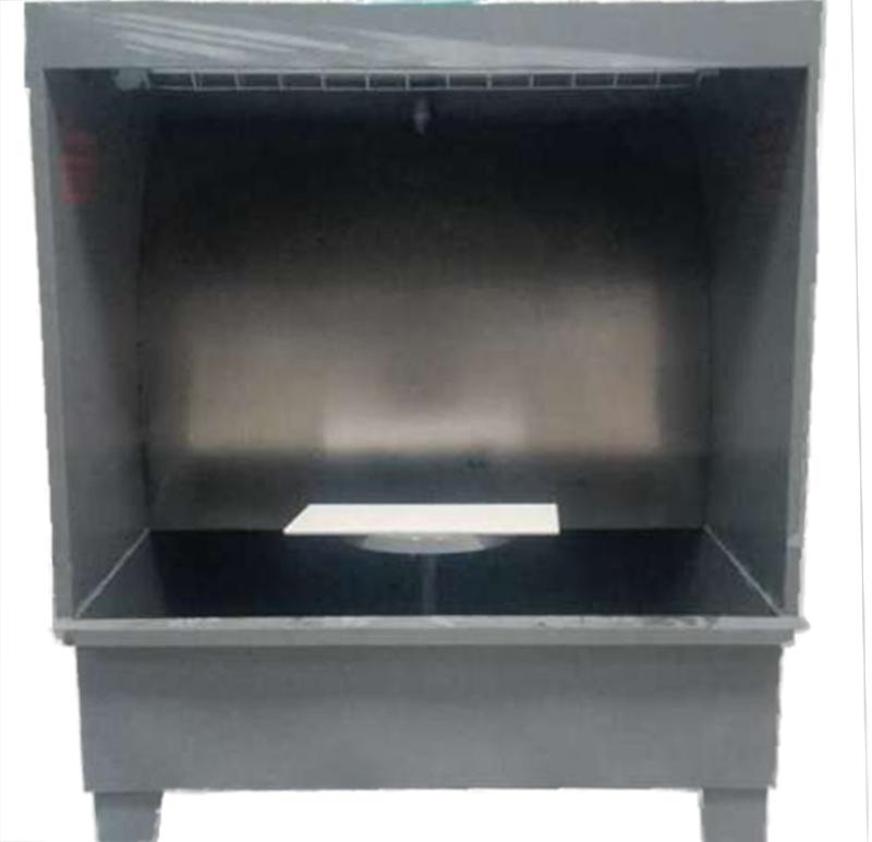 大号喷漆水帘柜产品相册 (1)