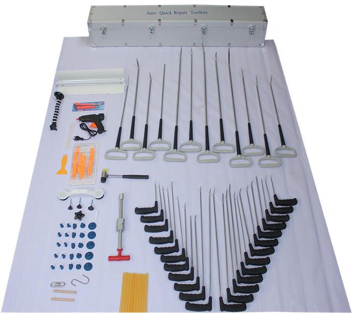 汽车免喷漆凹陷修复工具(三合一)产品相册