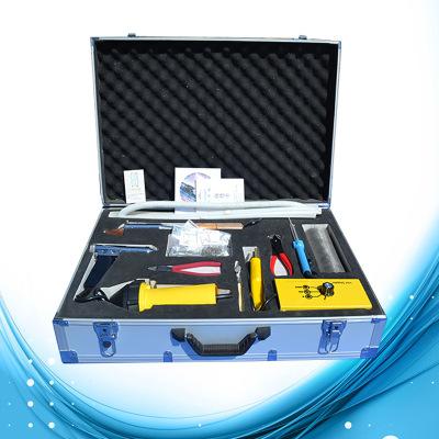 塑料件/保险杠修复设备产品相册 (2)