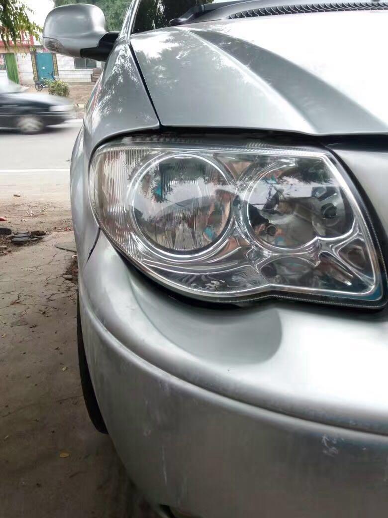 汽车大灯修复翻新技术培训